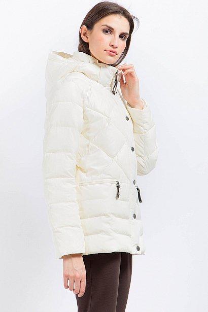 Куртка женская, Модель W17-11017, Фото №4