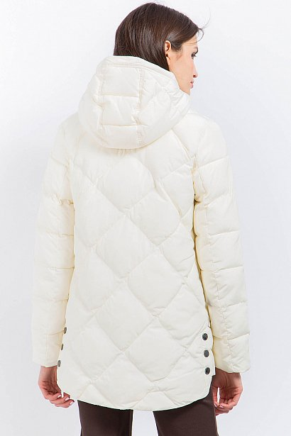 Куртка женская, Модель W17-11017, Фото №5