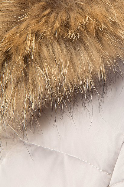 Пуховик женский, Модель W17-11025, Фото №7