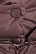 Пуховик женский, Модель W17-32010, Фото №7