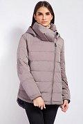 Куртка женская, Модель W17-12035, Фото №2