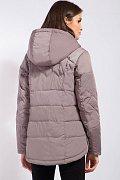 Куртка женская, Модель W17-12035, Фото №5