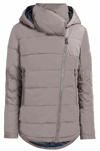 Куртка женская, Модель W17-12035, Фото №1