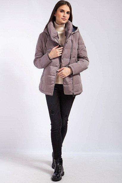 Куртка женская, Модель W17-12035, Фото №3