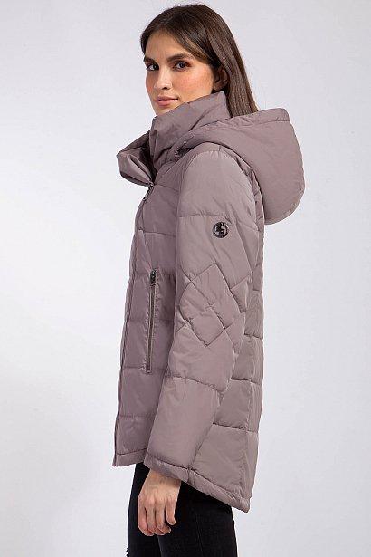 Куртка женская, Модель W17-12035, Фото №4