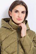Пуховик женский, Модель W17-12038, Фото №6