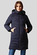Пальто женское, Модель W18-12007, Фото №1
