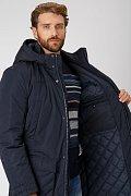Пальто  мужское, Модель W18-21001, Фото №5