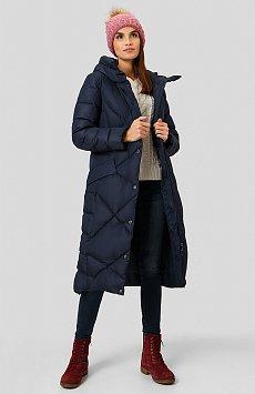 Пальто женское, Модель W18-11000, Фото №2