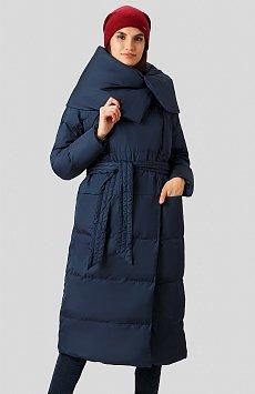 Пальто женское W18-11018