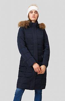 Пальто женское, Модель W18-11023, Фото №1