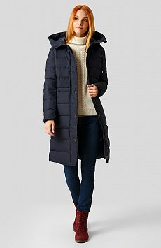Пальто женское, Модель W18-12001, Фото №2