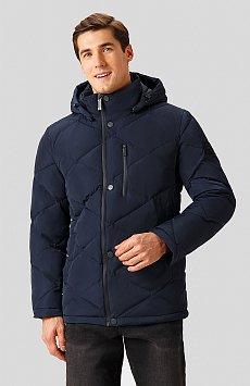 Куртка мужская W18-22004