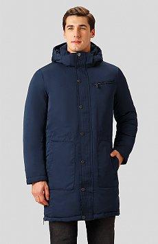 Пальто  мужское, Модель W18-22039, Фото №1