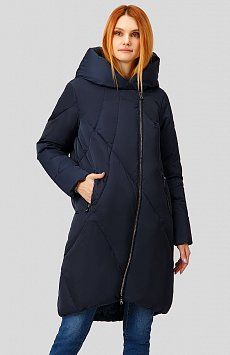 Пальто женское W18-32003