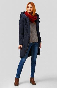 Пальто женское, Модель W18-32003, Фото №2