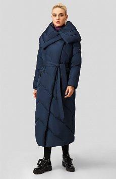 Пальто женское W18-32011
