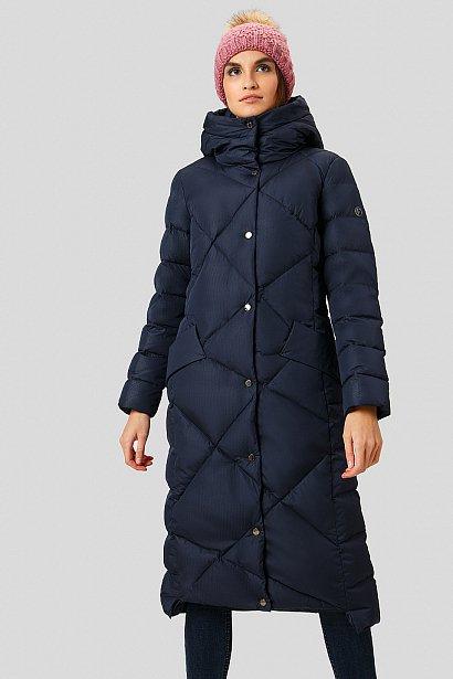 Пальто женское, Модель W18-11000, Фото №3
