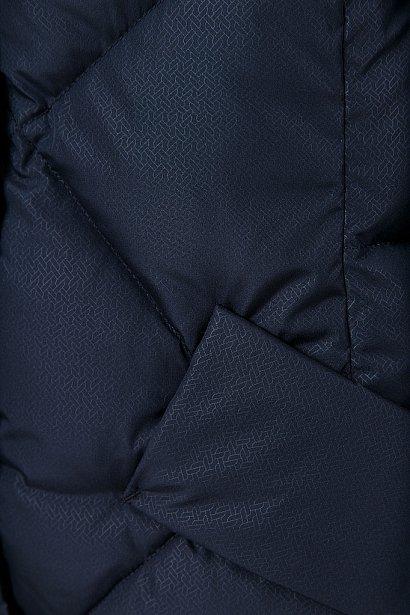 Пальто женское, Модель W18-11000, Фото №6