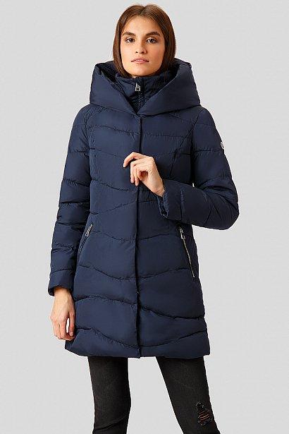 Пальто женское, Модель W18-11008, Фото №1