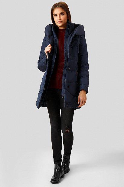 Пальто женское, Модель W18-11008, Фото №2