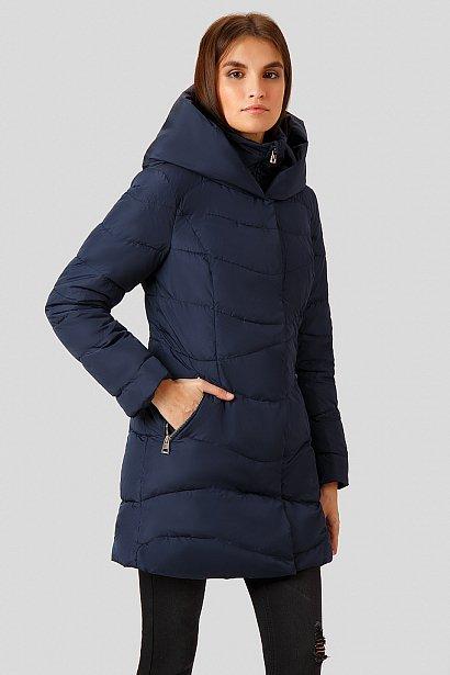 Пальто женское, Модель W18-11008, Фото №3