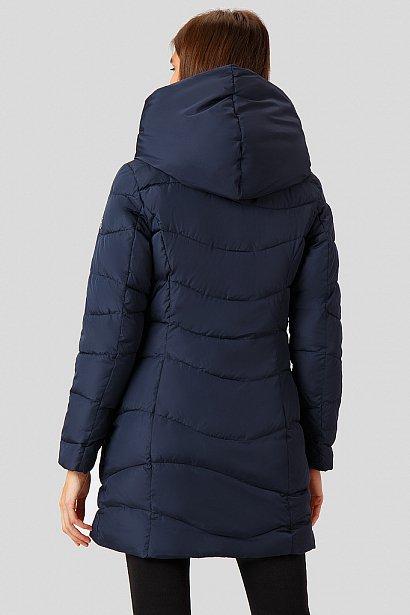 Пальто женское, Модель W18-11008, Фото №4