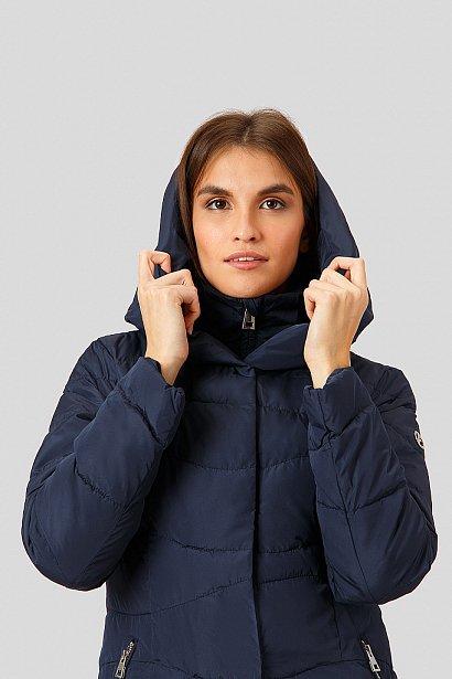 Пальто женское, Модель W18-11008, Фото №5