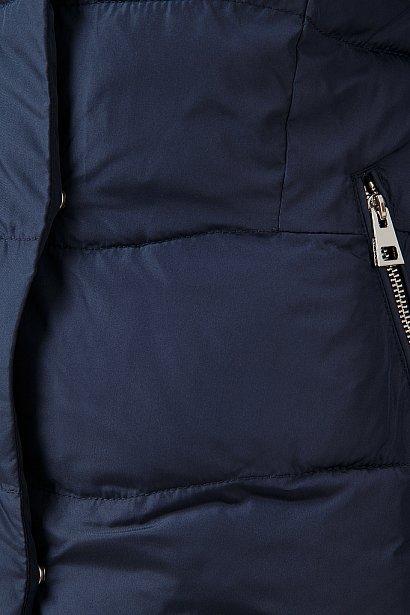 Пальто женское, Модель W18-11008, Фото №6