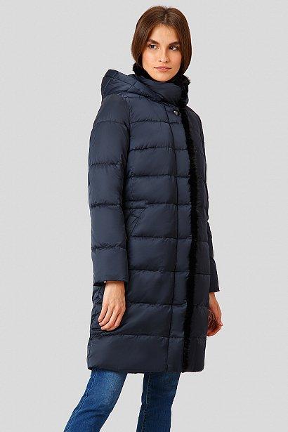 Пальто женское, Модель W18-11014, Фото №4