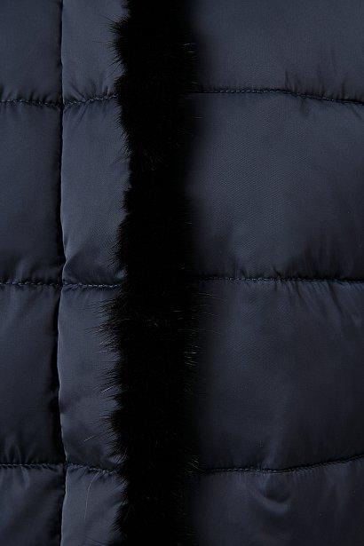 Пальто женское, Модель W18-11014, Фото №7