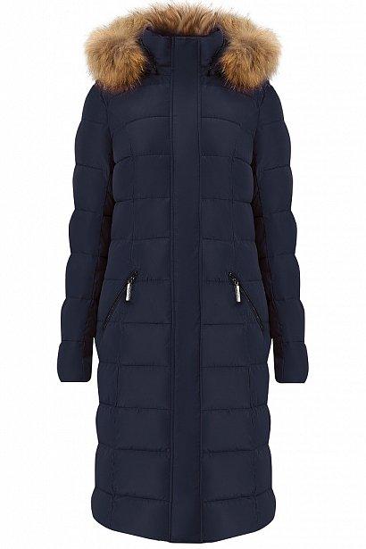 Пальто женское, Модель W18-11023, Фото №6