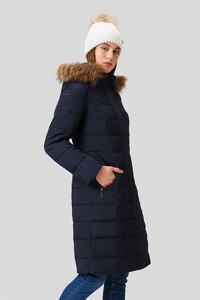 Пальто женское, Модель W18-11023, Фото №3