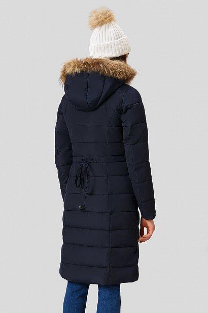 Пальто женское, Модель W18-11023, Фото №4