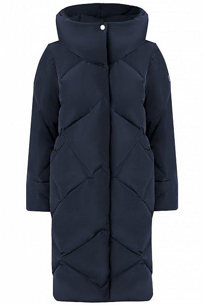 Пальто женское, Модель W18-11039, Фото №7