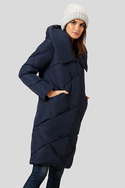 Пальто женское, Модель W18-11039, Фото №3