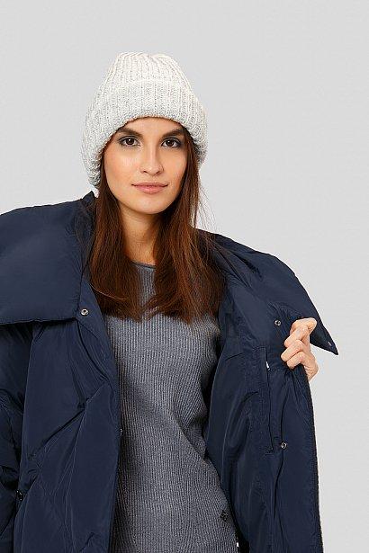 Пальто женское, Модель W18-11039, Фото №5