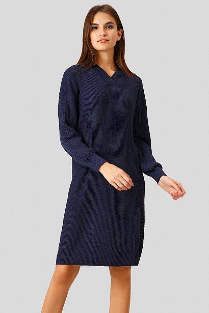 Платье женское, Модель W18-11113, Фото №1