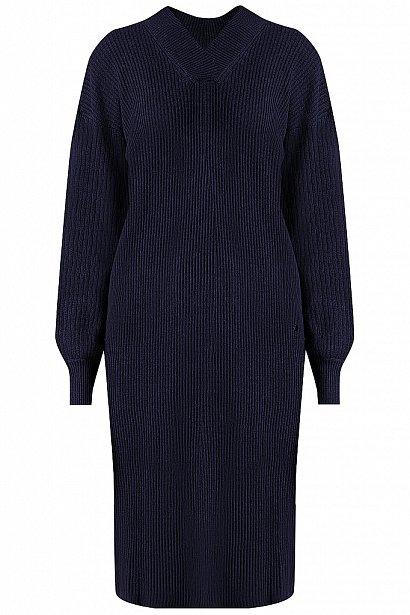 Платье женское, Модель W18-11113, Фото №7