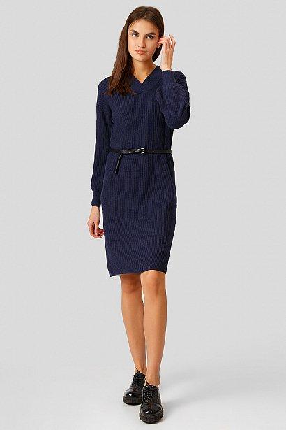 Платье женское, Модель W18-11113, Фото №2