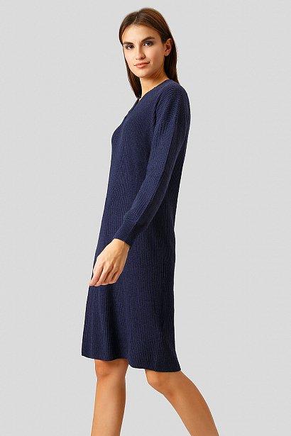 Платье женское, Модель W18-11113, Фото №3