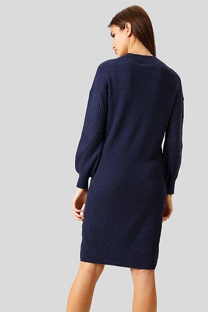 Платье женское, Модель W18-11113, Фото №4