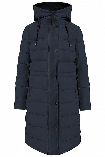 Пальто женское, Модель W18-12001, Фото №6
