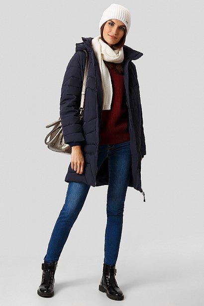 Пальто женское, Модель W18-12007, Фото №2