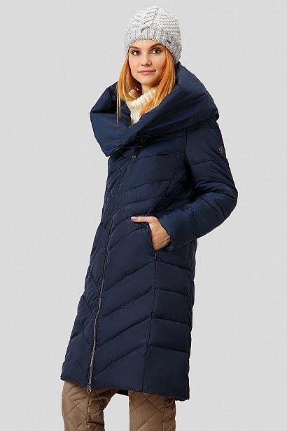 Пальто женское, Модель W18-12023, Фото №3