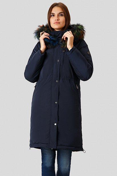 Пальто женское, Модель W18-12039, Фото №1