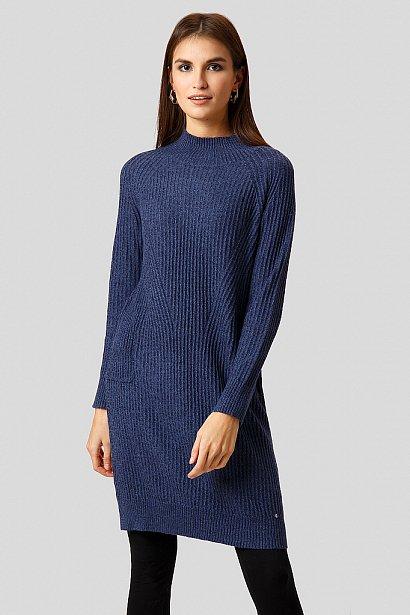 Платье женское, Модель W18-12115, Фото №1
