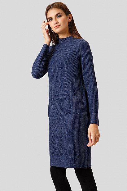 Платье женское, Модель W18-12115, Фото №3