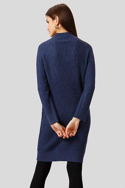 Платье женское, Модель W18-12115, Фото №4