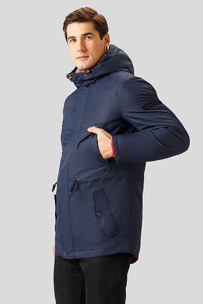 Куртка мужская, Модель W18-21009, Фото №3